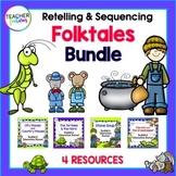 Fables and Folktales | Classics Tales Bundle