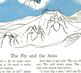 Fables: Ant and Grasshopper; The Fly and Ants Read Compreh