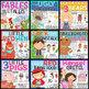 Fables & Fairy Tales: 8-Week Literacy Unit