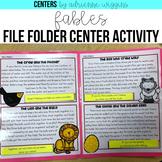 Fables File Folder Center