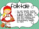 Fables, Folktales and Fairy Tales $2 Sample