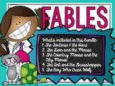 Fables Bundle