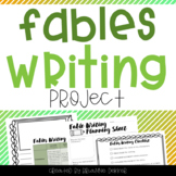Writing Fables Project