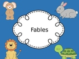 Fables PowerPoint