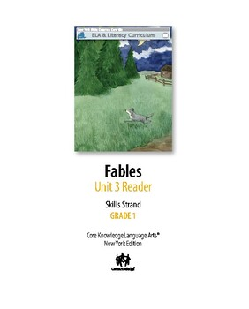 Fables - Reader