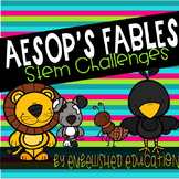 Fables Stem Challenges