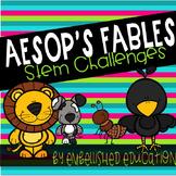 Fables Stem Challenges