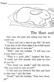 Fables Tortoise and Hare; Milkmaid's Pail Read Comprehension Strategy 2 for $1