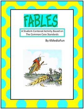 Fables by KMediaFun