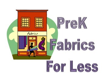 Fabric Store Dramatic Play