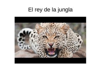Fábula mexicana
