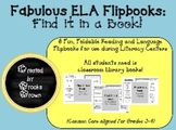 Fabulous ELA Flipbooks