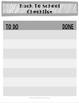Fabulous Editable Teacher Plan Book ~  Get Organized!!