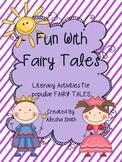 Fabulous Fairy Tale FUN