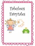 Fabulous Fairy Tales