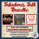 Fabulous Fall Bundle!