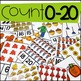 Fabulous Fall Counting Pack 1-10