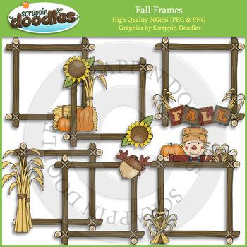Fabulous Fall Frames