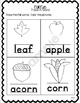 Fabulous Fall Fun!  Common Core Literacy and Math Activities for Kindergarten