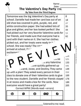 Fabulous Fluency February Edition
