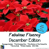 Fabulous Fluency December Edition