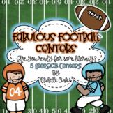 Football Centers