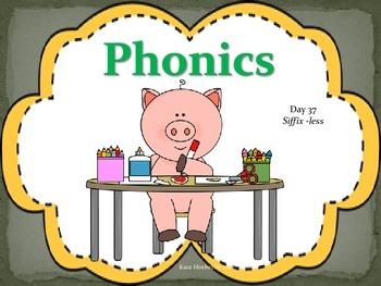 Fabulous Phonics Set 2 (Lessons 26-50)