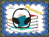 Fabulous Phonics Set 3 (Lessons 51-75)