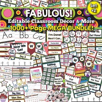 Fabulous Theme 2