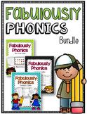 Fabulously Phonics Bundle!!