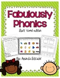 Phonics Pack: Short Vowel Edition