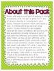 Phonics Pack: Short Vowel Edition