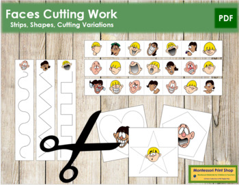 Face Cutting Strips