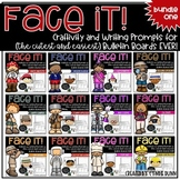 Face It! Bulletin Boards Bundle One
