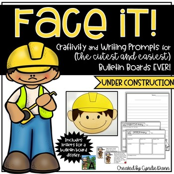Face It! Construction Bulletin Board