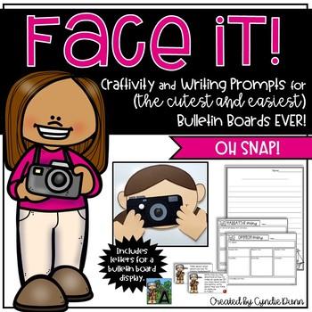 Face It! Photographer Bulletin Board