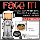 Face It! Astronaut Bulletin Board
