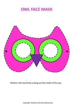 Face Masks Free Resource