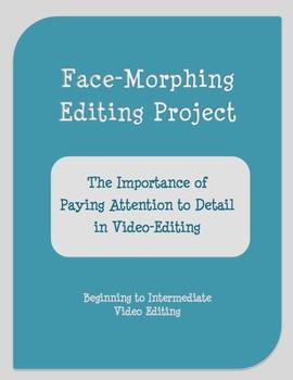 Beginning Video Editing Project