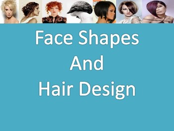 Face Shapes & The Elements of Design