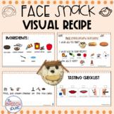 Face Snack VISUAL RECIPE