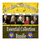 Face Time With Composers: Essential Collection