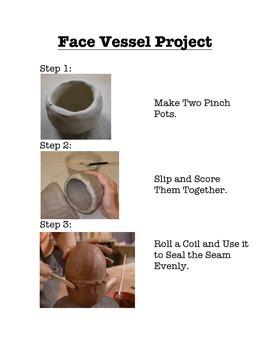 Face Vessel Project Bundle