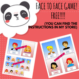 Face to face- Cards