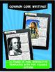 FaceTime Interview US History Activity Bundle