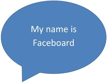 Faceboard :A Communication Tool for your Classroom