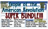 AMERICAN REVOLUTION Super Bundle Facebooks