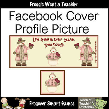 Facebook Covers-Profile Pictures--Love Grows in Every Seas