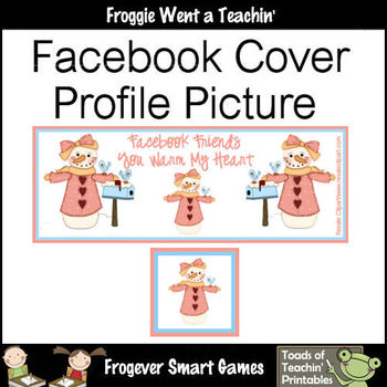 Facebook Covers-Profile Pictures--You Warm My Heart
