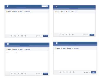 Facebook Exit Ticket